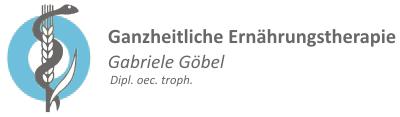 Ganzheitliche Ernährungstherapie -Gabriele Göbel